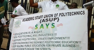 ASUP To Begin Indefinite Strike On Monday