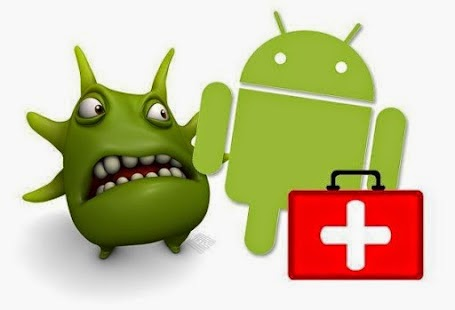 android virus scan