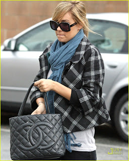 tote s closet conrad chanel medallion com urban photo and justjared jungle cleaning buzznet jen credit lauren