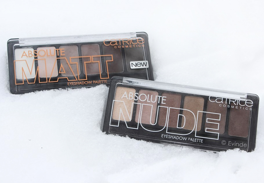 catrice absolute eyeshadow palettes