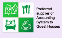 GHASA preferred suppliers