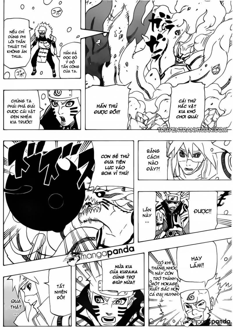 Naruto - Chapter 645 - Pic 11