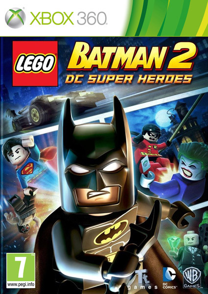 Telecharger lego batman 2 dc super heroes xbox360 telecharger jeux pc gratuit - Jeux lego batman gratuit ...