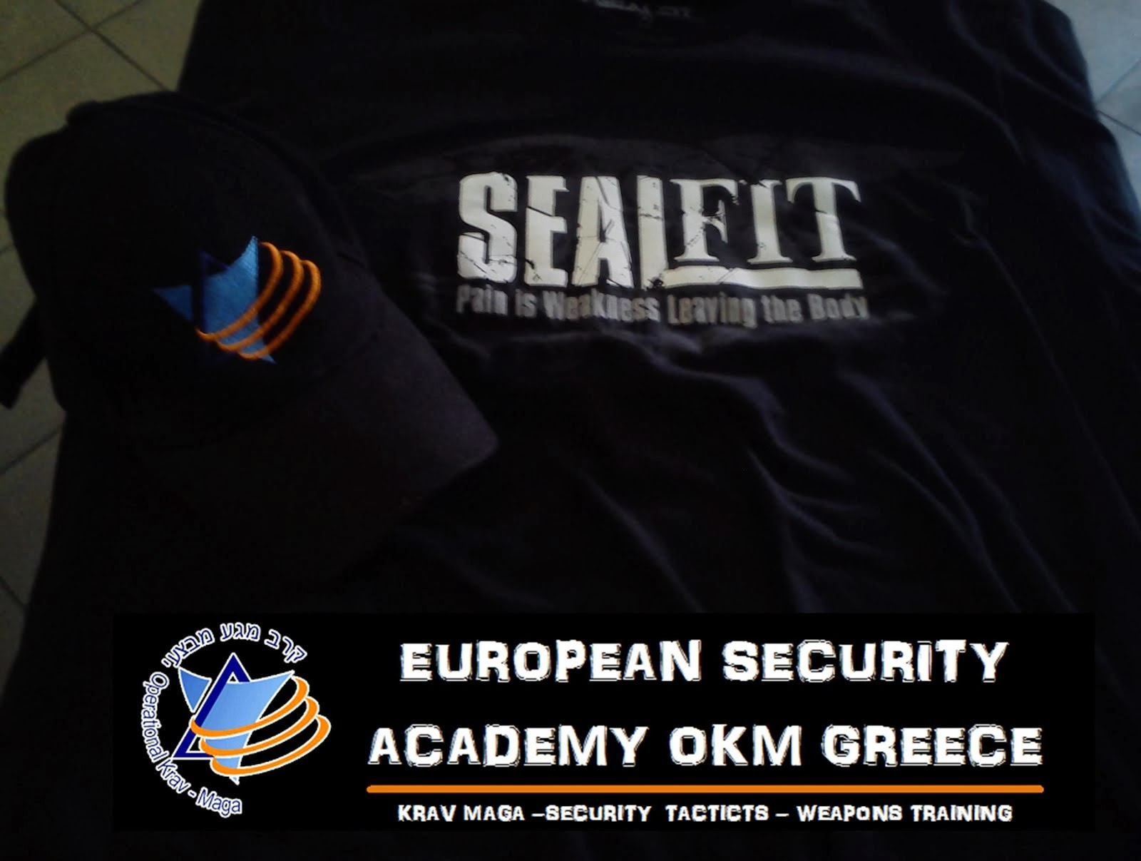 OPERATIONAL KRAV MAGA HELLAS