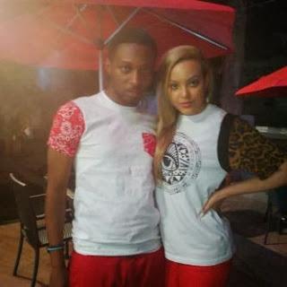 Terry Tha Rap Man Now Smashing Ikechukwu's Ex, Sarah Ofili?