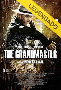 The Grandmaster – Legendado