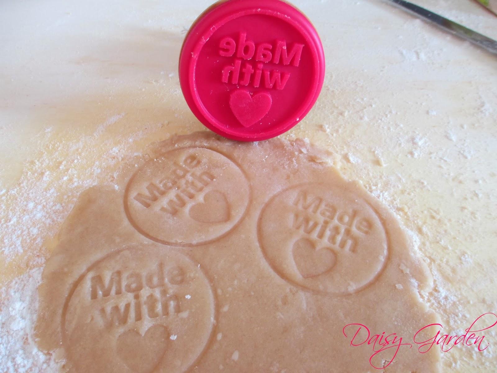 regalino edibile per natale, biscotti handmade