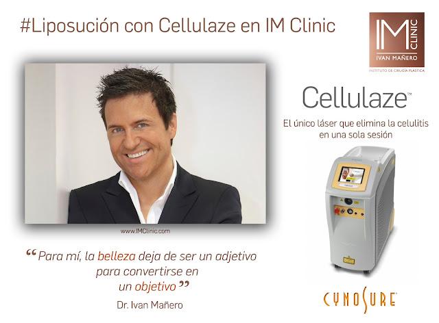 Sara-Abilleira-liposuccion-con-Cellulaze-de-Cynosure-en-IM-Clinic-Ivan-manero