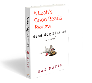 Review of Dead Dog Like Me by Max Davis