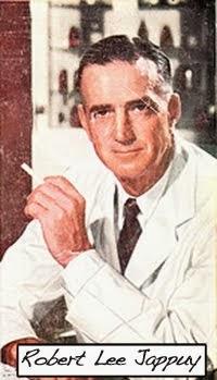 Docteur R.L. Jappuy