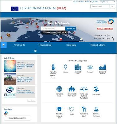 http://www.europeandataportal.eu/