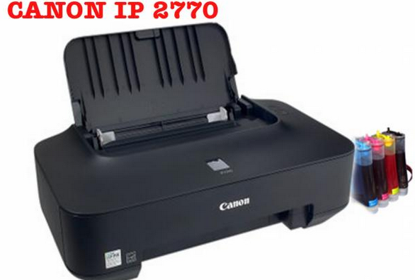 Canon Ip 2770 Driver Download Windows 7
