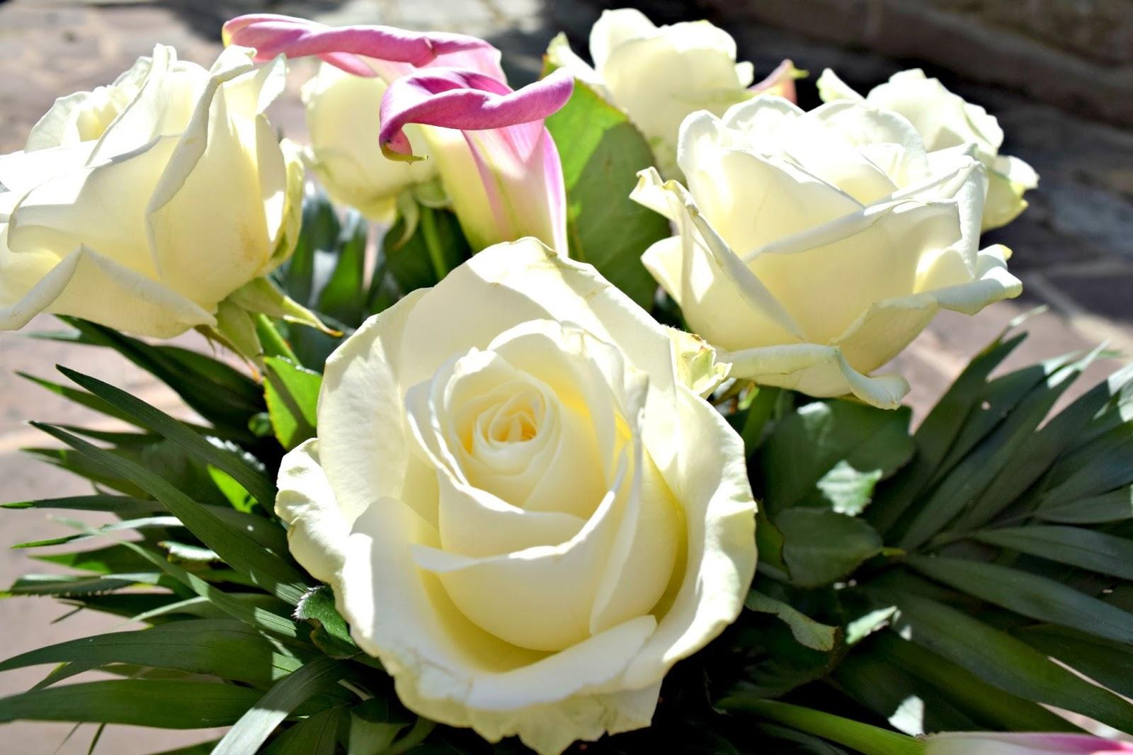 Lifestyle Flowers Blog Post