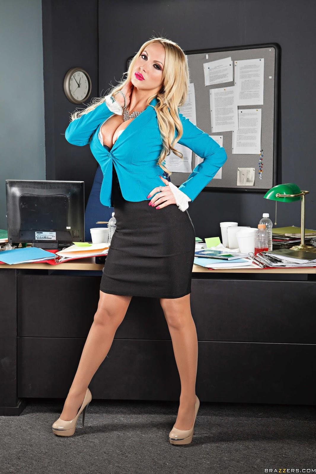 Секретарши в юбке фото 7 фотография