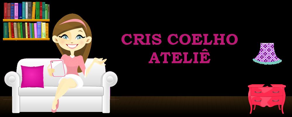 Cris Coelho Ateliê