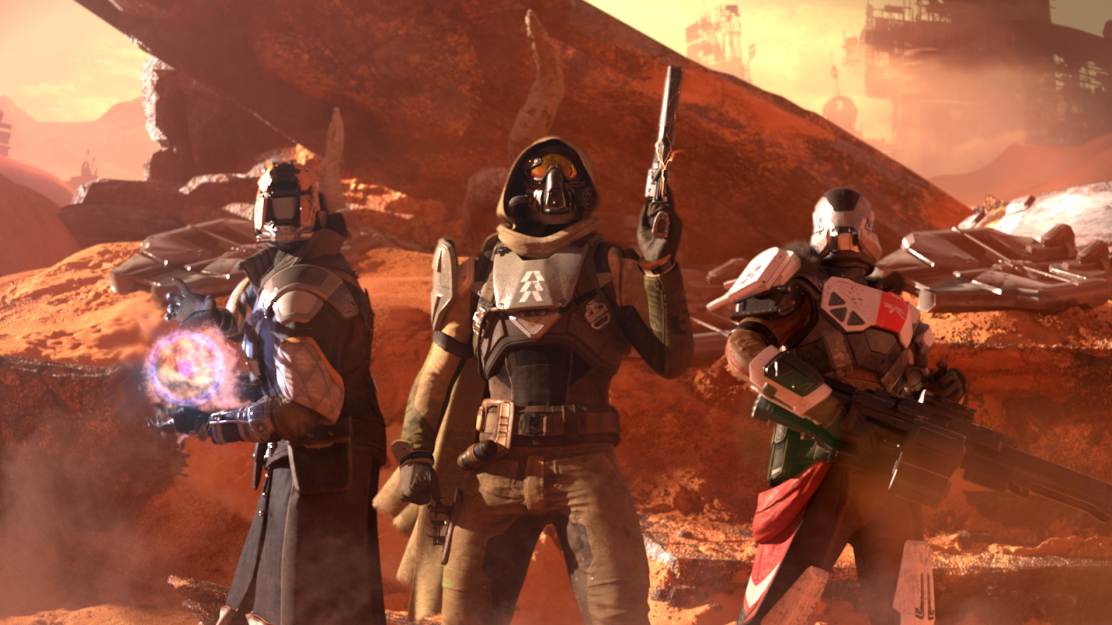 Vision network gvn review destiny xbox one my warlock experience