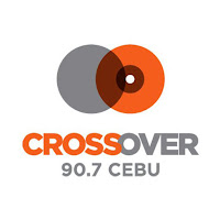 Crossover Cebu 90.7 logo