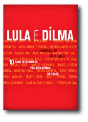 Baixe aqui o livro: Lula e Dilma