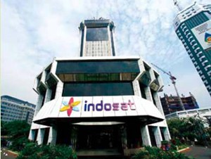 PT Indosat Tbk
