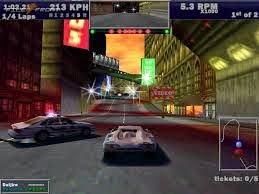 Download Need For Speed III Hot Persuit PS1 for pc full version