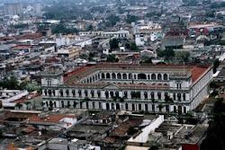 PALACIO MPAL. DE ORIZABA, ANTES CEO