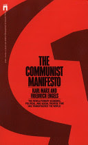 Rage Against the Machine band name origins - Marx and Engels - Communist Manifesto