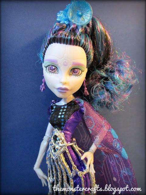 Elle Eedee Monster High