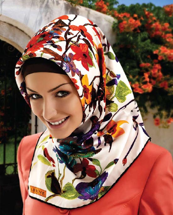 Fabulous Hijab Collection For Muslim Women !