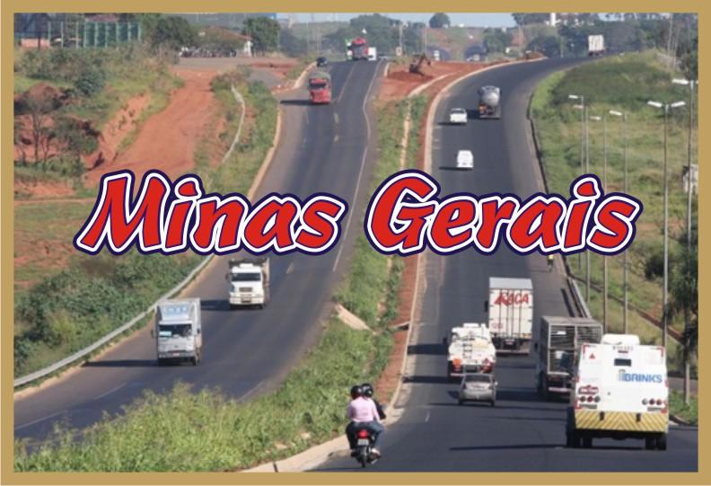 Minas das Minas Gerais