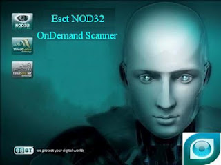 Username And Password ESET NOD32 All Version [ Update 07 September 2012 ]