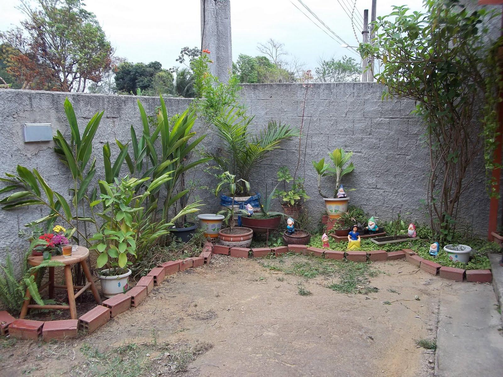 Ambiente Técnico O que levar em conta no planejamento de um jardim