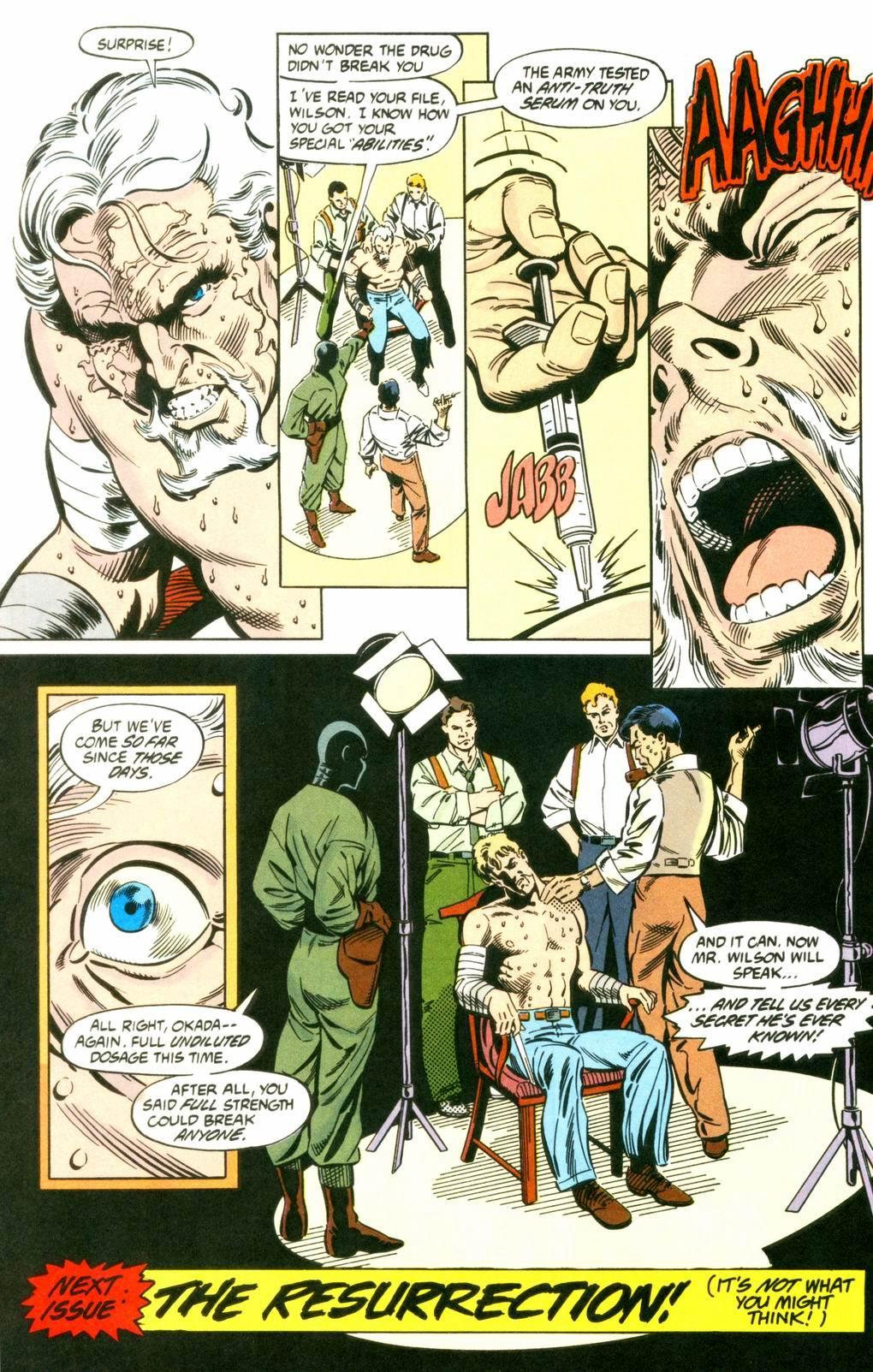 Deathstroke (1991) Issue #8 #13 - English 24