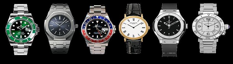 Compra Venta Relojes