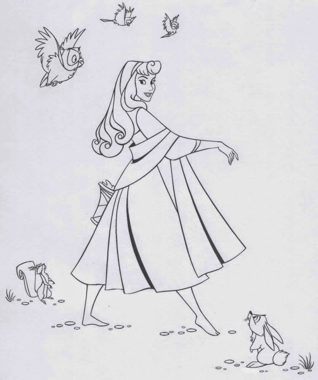 barbie dance coloring pages - photo#36