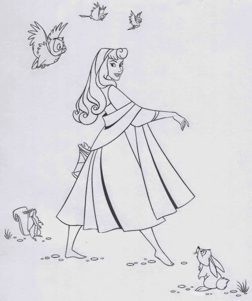 barbie dance coloring pages - photo#13