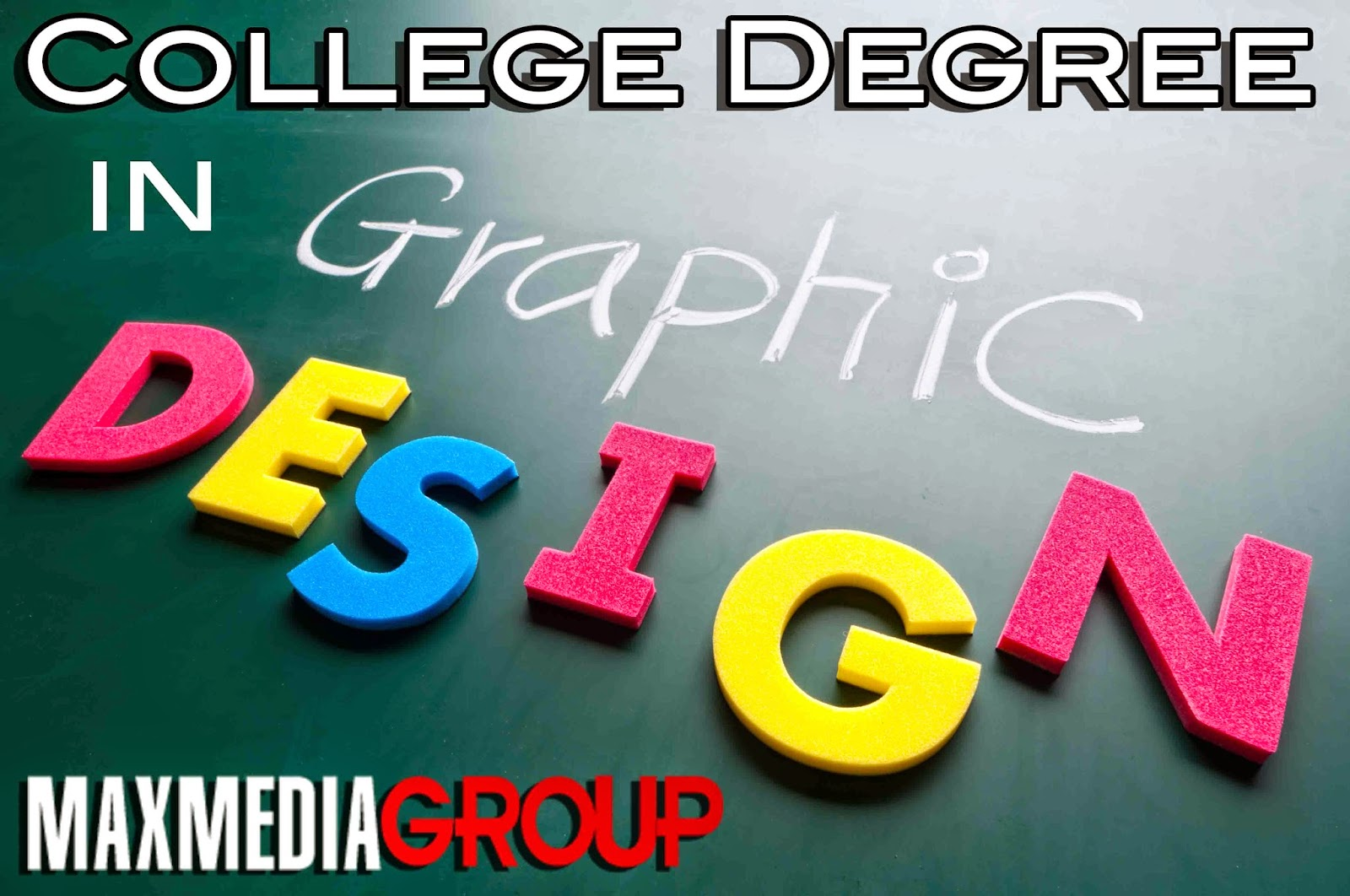 Becoming a Graphic Designer without a College Degree