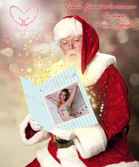 Postal de Navidad 2013