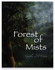 Forest of Mists - A Fantasy Journey of Magic and Mischief
