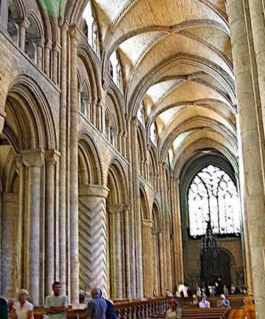 Algargos arte e historia arquitectura g tica inglesa for Arquitectura gotica partes