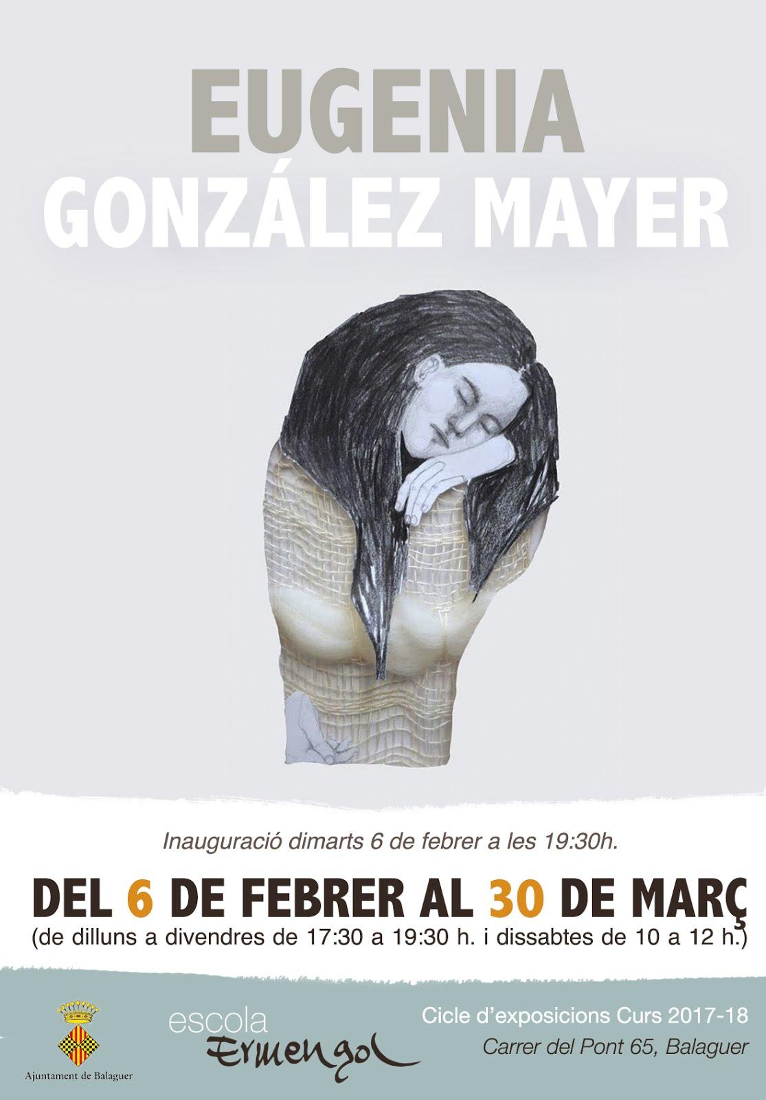 Nova exposició a Balaguer