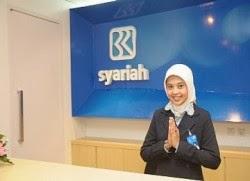 lowongan kerja bank bri syariah oktober 2013