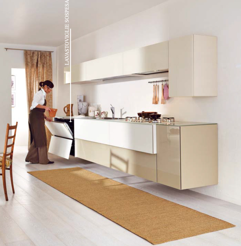 Lago point xl outlet lago cucine for Outlet cucine lago