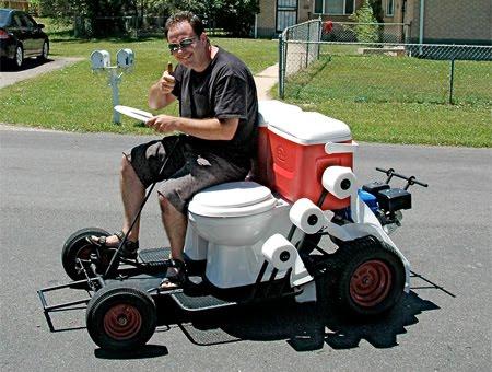 Cool High Quality Pix 10 Cool And Unusual Go Karts
