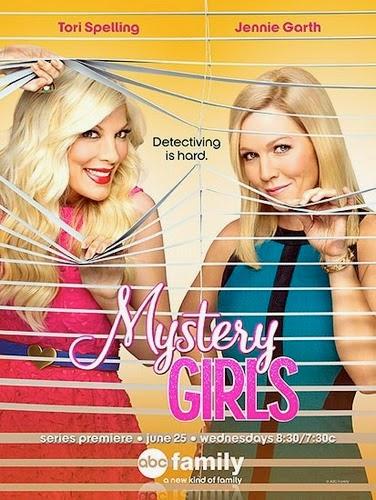 Mystery Girls 1x10