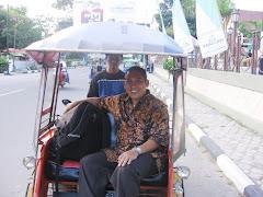 Gorontalo, 2008