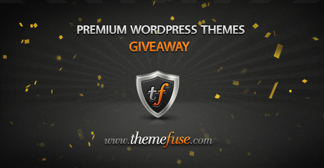 ThemeFuse Wordpress Theme Giveaway