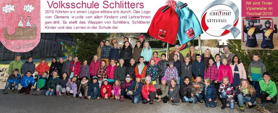 Volksschule Schlitters