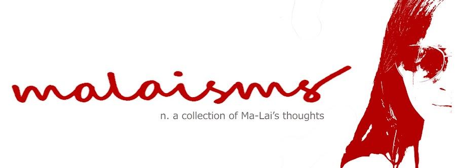 Malaisms