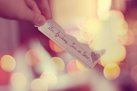 in love♥