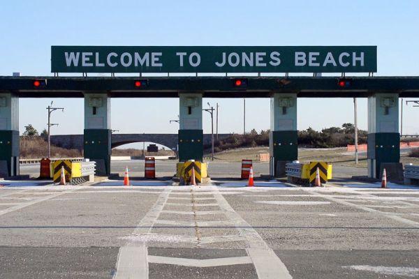 Jones Beach Island Points Of Interest